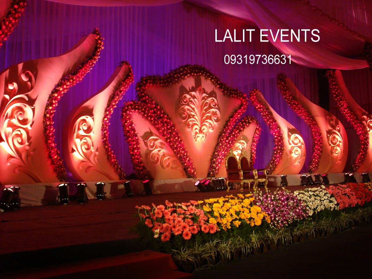 Lalit Events