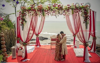 Destination Wedding photography by Romesh Dhamija(Photo & Films)