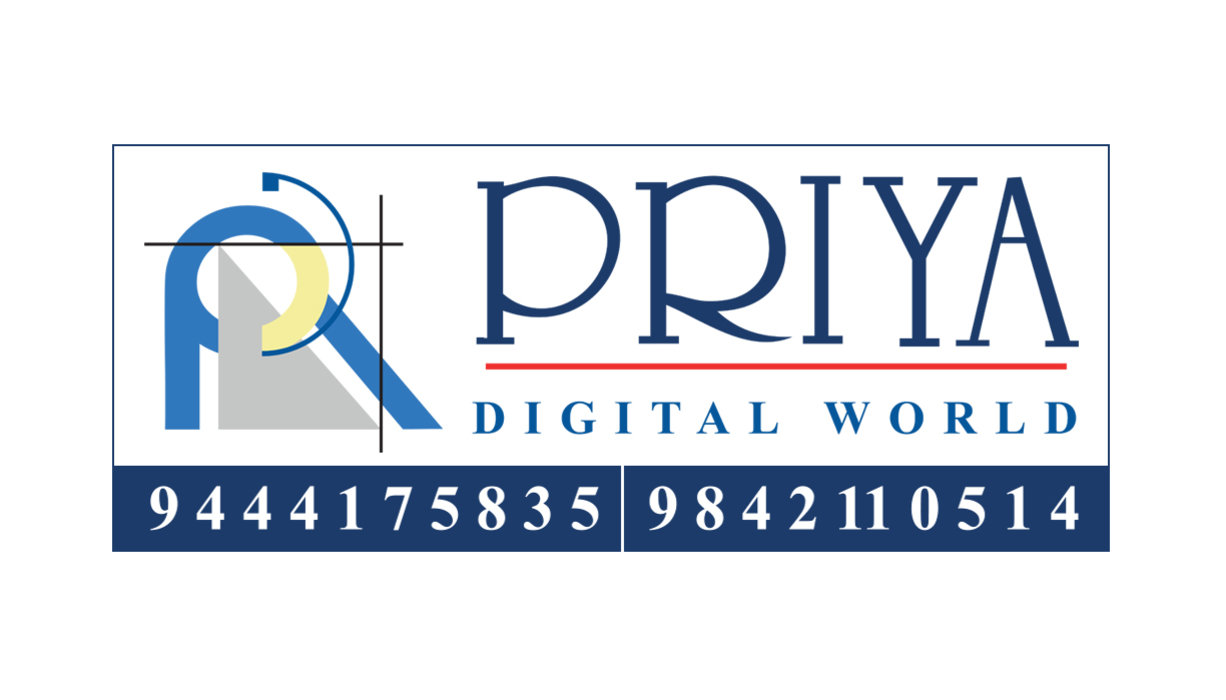 Priya Digital World