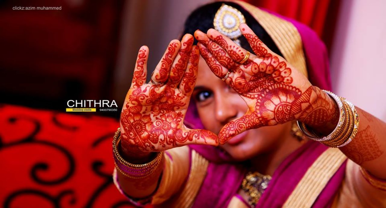 Chithra Wedding Studio