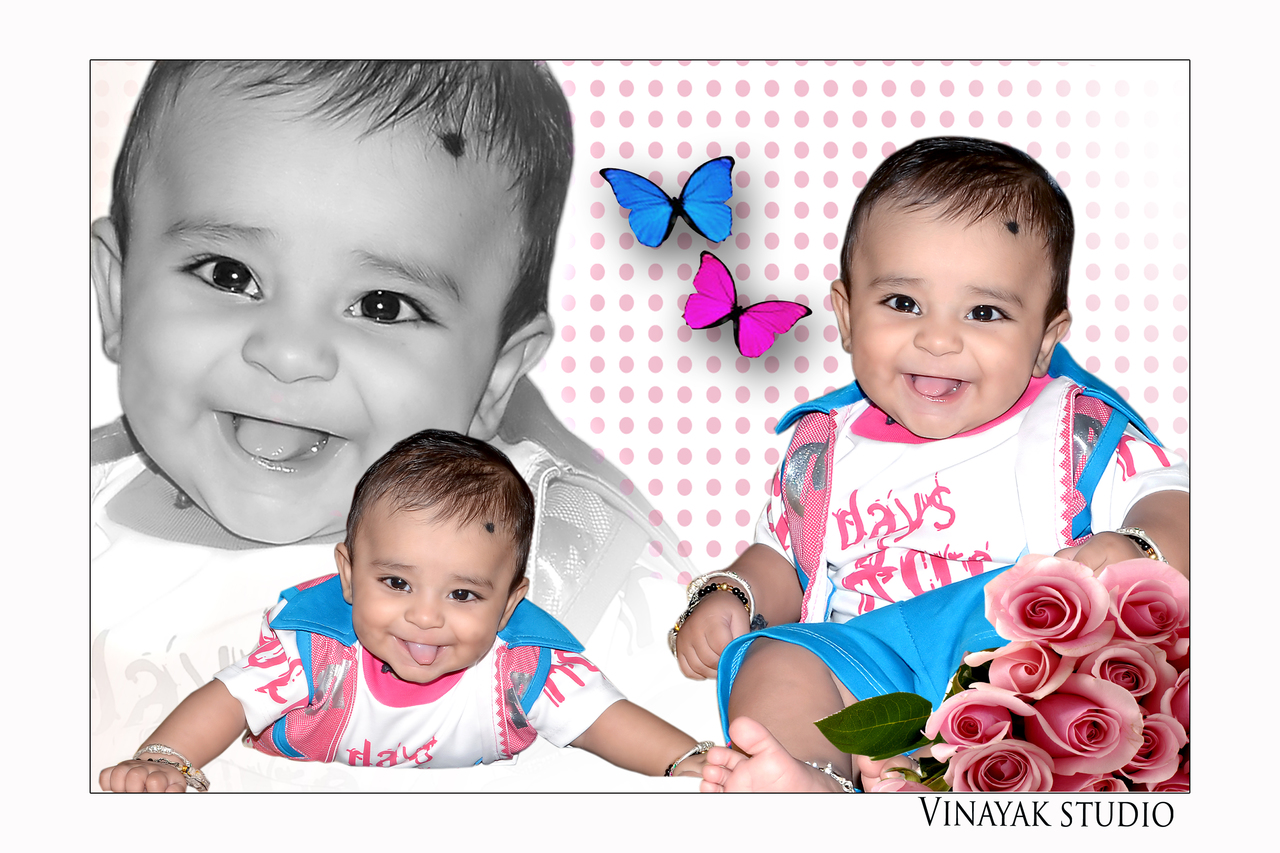 Vinayak Photo Studio