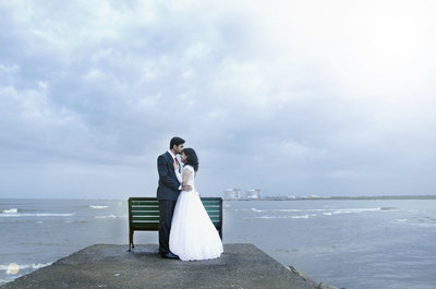 Destination Wedding photography by NEK Photos