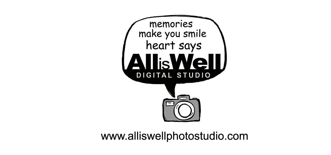All Is Well Photo Studio