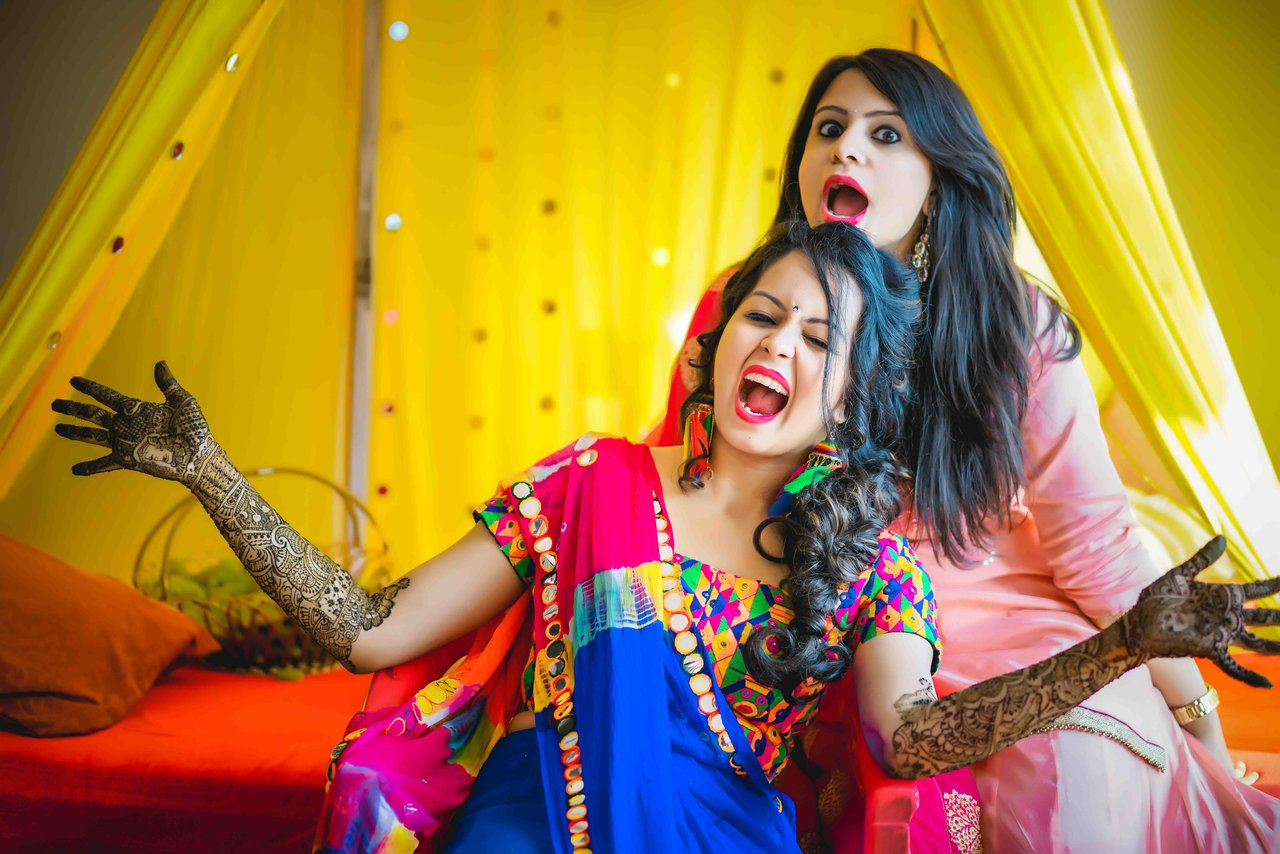 Wedding photography by Subodh Bajpai Photography