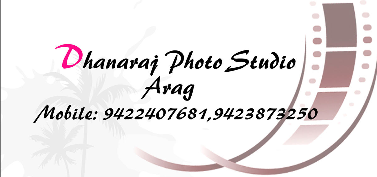 Dhanaraj Photo Studio