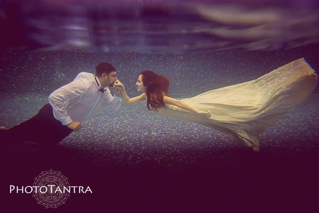 Photo Tantra - Wedding Photographer in New Delhi