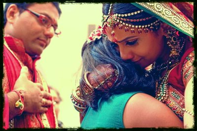 Wedding photography by Nivedita Nandi Photography