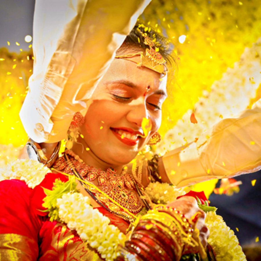 Arun Candid Wedding Photography
