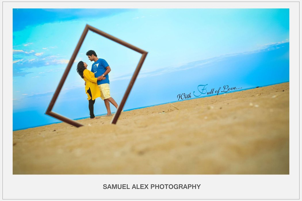 Samuel Alex Photography