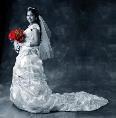 Wedding photography by Studio Joshua