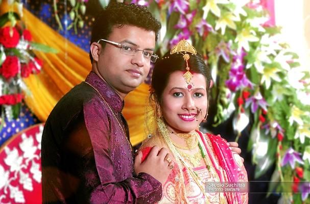 Canvera Wedding Photography: Best Professional Wedding Photographers In Siliguri