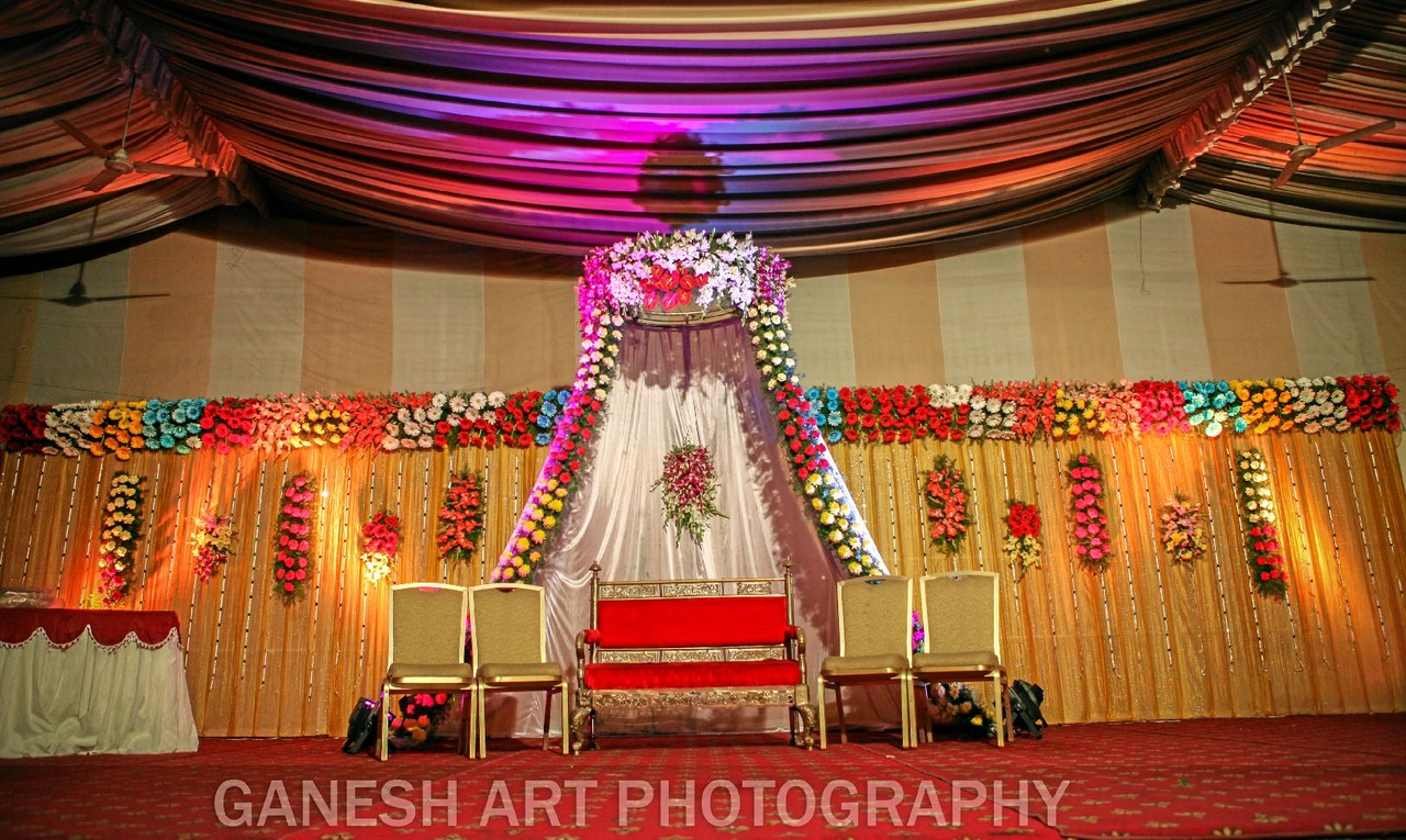 Ganesh Art Photography