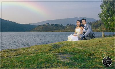 Destination Wedding photography by Patea Photography