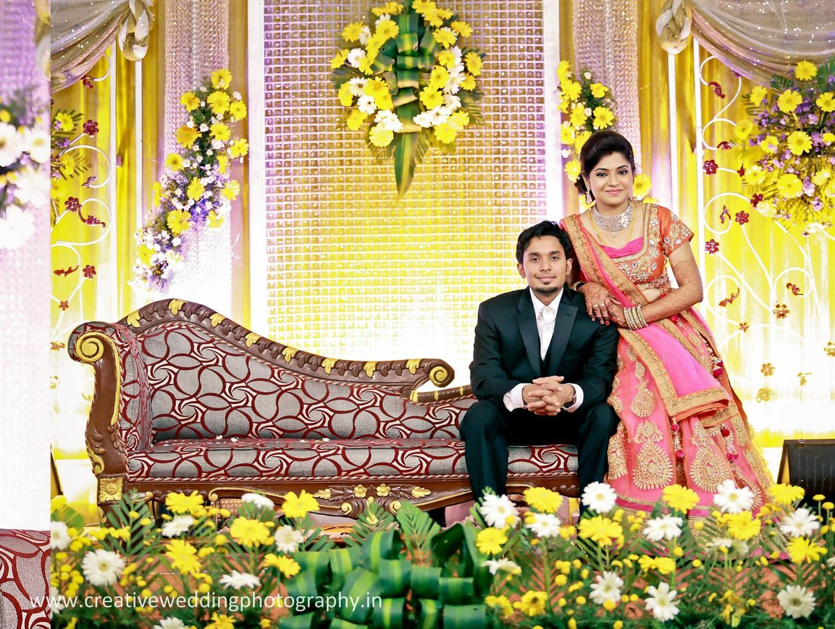 Creative Wedding Photography Wedding Photographer In
