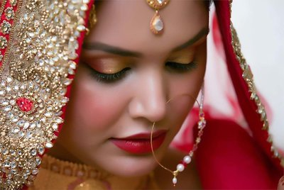 Bridal Portraits photography by The Wed Cafe by  Rajesh Luthra
