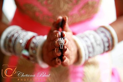 Engagement photography by Chetana Bhat Photography