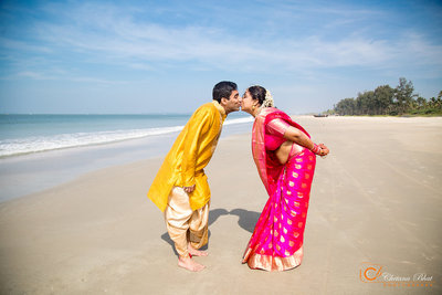 Destination Wedding photography by Chetana Bhat Photography