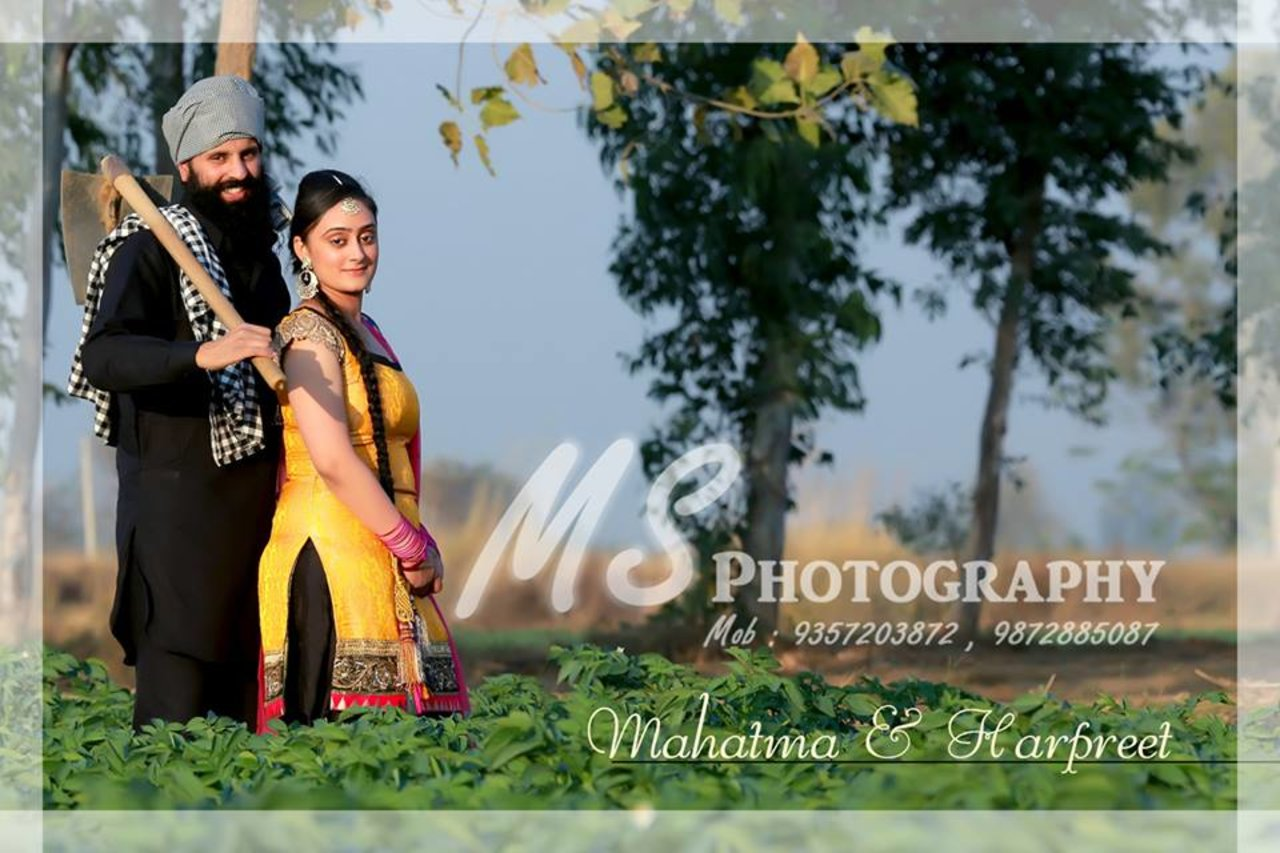 Muskan Photo Studio