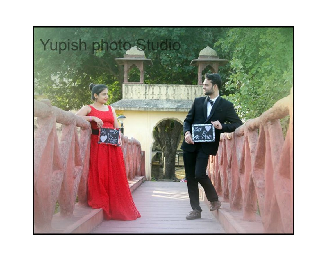 Yupish Photo Studio