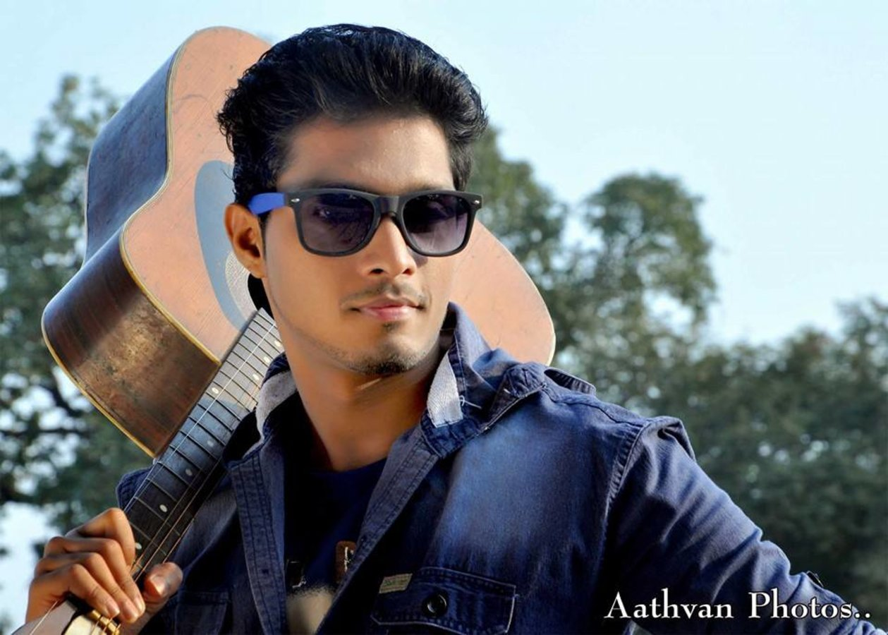 Aathvan Photos