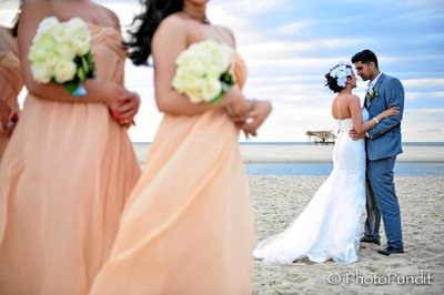 Destination Wedding photography by Photo Pundit