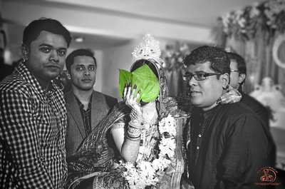 Bengali wedding photography by Flash Back The Memory Makers