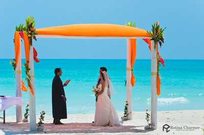 Destination Wedding photography by Retina Charmer Photography