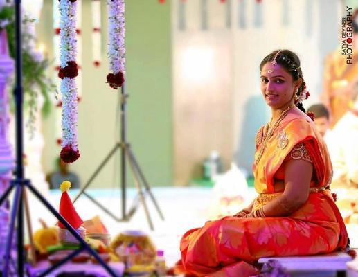 Canvera Wedding Photography: Best Photographers/Videographers In Vijayawada For Wedding
